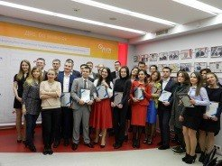 IBC Legal Services Partner Mykhailo Kocherov was acknowledged as the best writer of the «Yuryst&Zakon» edition